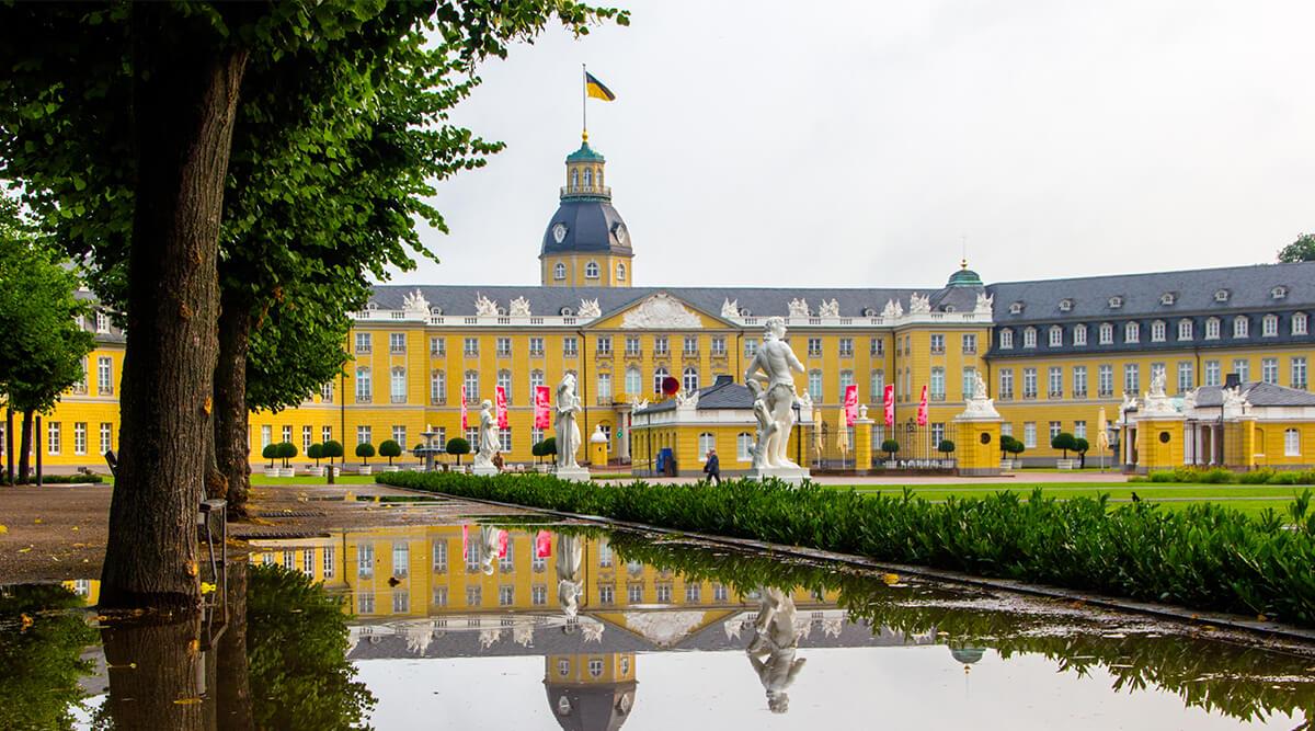 Afrikaner Karlsruhe