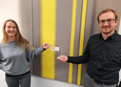 ALTEN GmbH zum 5. Mal in Folge Top Employer