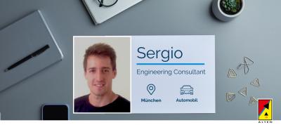 Arbeiten bei ALTEN – Mitarbeiterbericht Engineering Consultant