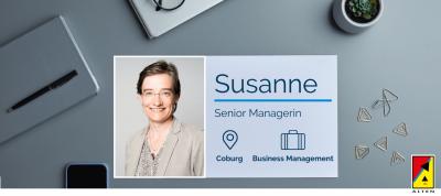 Arbeiten bei ALTEN – Mitarbeiterbericht Business Management