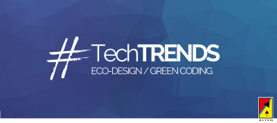 Eco-Design / Green-Coding: Die Umwelt im Mittelpunkt der Digitalisierung