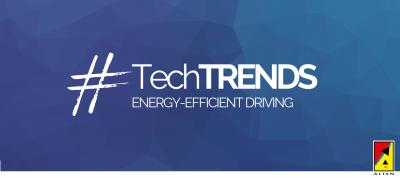 Energieeffizientes Fahren: Wie geht das?